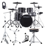 Roland 電子ドラム VAD506 オリジナルスターターパック 商品画像