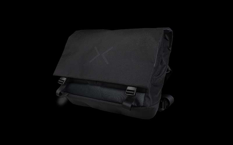 Line 6 - HX Messenger Bag Black