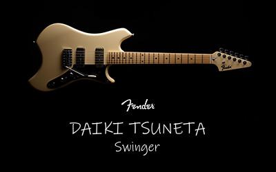 Fender | DAIKI TSUNETA - Swinger