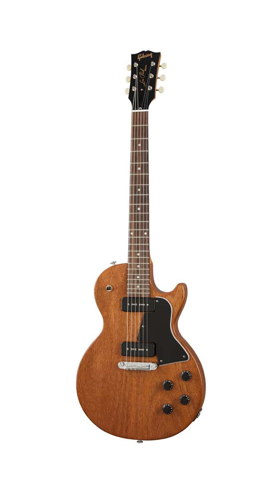 Les Paul Special  Tribute  P-90 2020 Natural Walnut