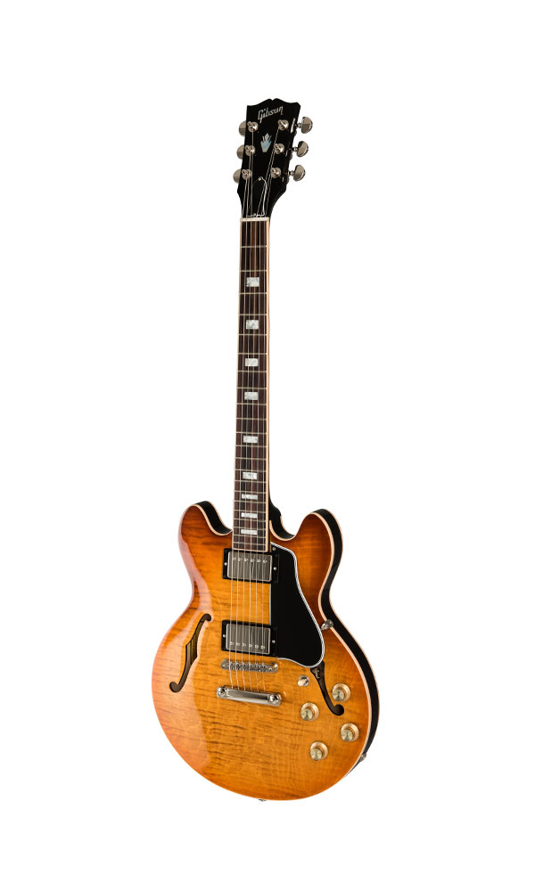 ES-339 Figured     Faded Lightburst