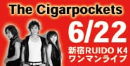 The Cigarpockets