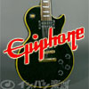 Epiphone / Limited Edition Les Paul Custom Classic Antique Ebony