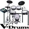 V-Drums イシバシオリジナルセット