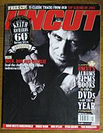 03年に発売されたキース生誕60周年記念雑誌