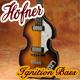 ヘフナー・バイオリンベースが31,500円で手に入る!