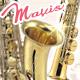 人気のイシバシオリジナルMAVIS(メイビス)管楽器にソプラノサックスとテナーサックスが登場!