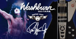 Washburn Paul Stanley Signature