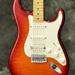 Fender Mexico Standard シリーズに豪華Plus Topモデル登場!!