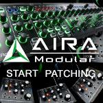 AIRA Modular 新登場