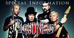 LOUDNESS INFORMATION