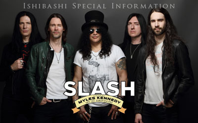 SLASH Information